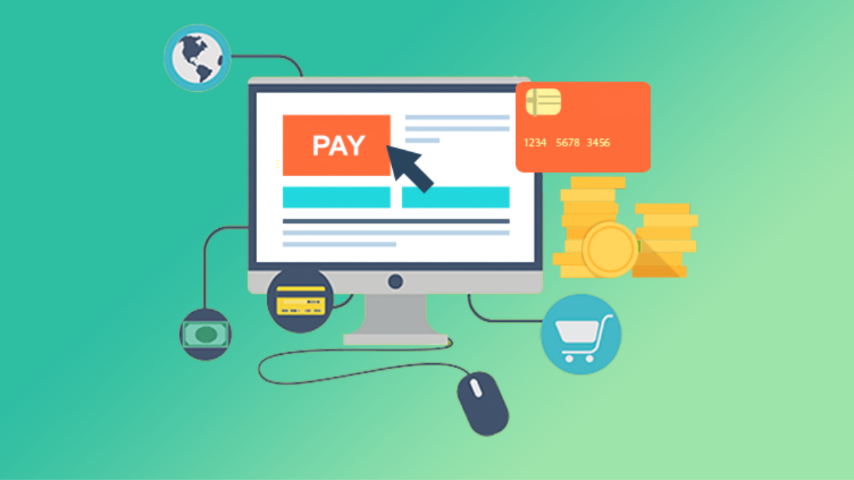 How Online Credit Card Processing Works?